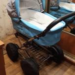 Детская коляска Bebetto Expander 2 в 1, Нижний Новгород