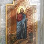 пишу иконы домовые храмовые, Нижний Новгород