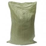 Мешки полипропиленовые 70*120 зеленые для строительного мусора, Нижний Новгород