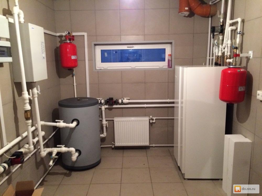 для пассивного отопление в доме под ключ белье или