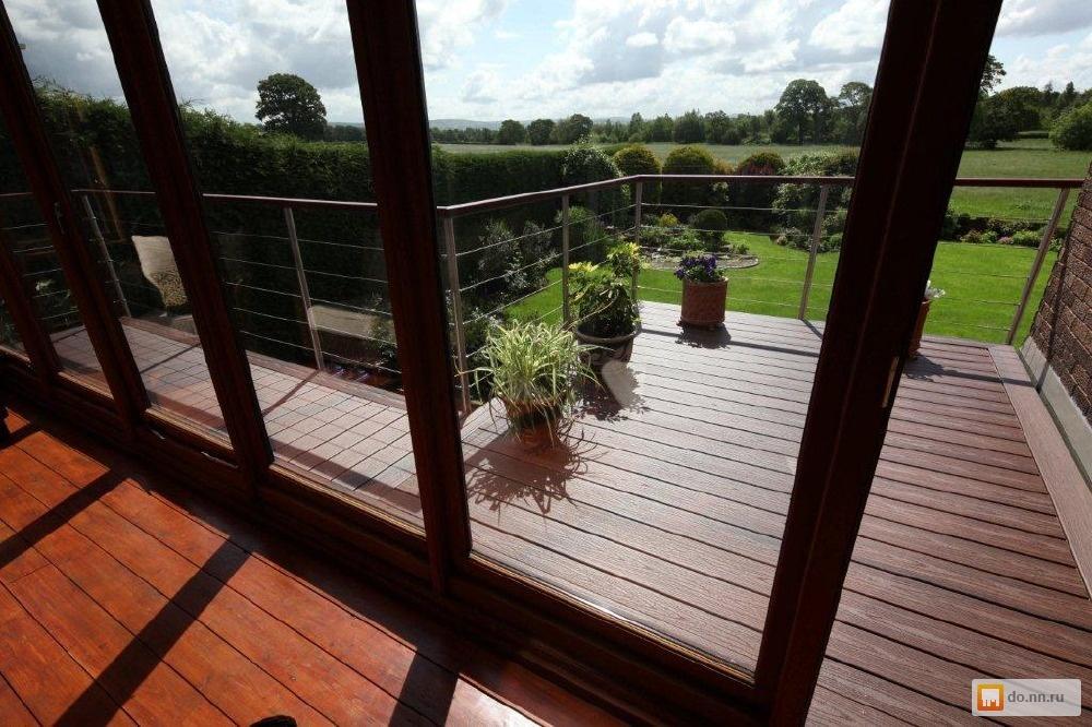 Балконы лоджии отделка панелями утепление под ключ . цена - .