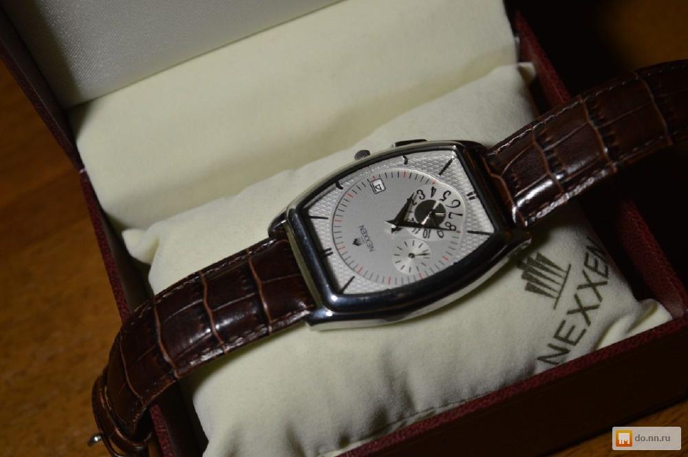 Наручные часы Nexxen Оригиналы Выгодные цены купить