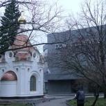 Декор фасада элементами из стеклофибробетона, Нижний Новгород