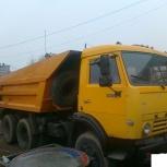 Услуги камаза 55111 13 тонн Вывоз мусора и др., Нижний Новгород
