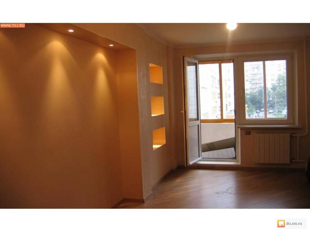 ремонт квартир с материалами исполнителя под ключ том
