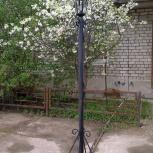 Фонарь садовый, Нижний Новгород