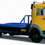 Камаз 4308 эвакуатор. Удлинить раму,  установить фургон,евротент,кузов, Нижний Новгород