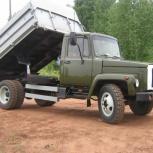 Вывоз строительного мусора, Нижний Новгород