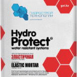 Эластичная гидроизоляция Hydro Protect С3, Нижний Новгород