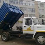 Уборка территории и вывоз мусора, Нижний Новгород