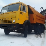 Доставка песка опгс щебня вывоз мусора грунта снега, Нижний Новгород