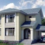 Проекты домов и коттеджей. Строительство дома, Нижний Новгород
