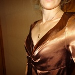 Новая блузка для беременяшки р.46, Нижний Новгород