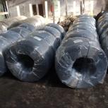 Проволока стальная для гофротрубы ф0,8 мм термонеобработанная, Нижний Новгород