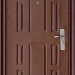 Дверь металлическая, Нижний Новгород
