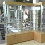 Стойка администратора, торговое оборудование, Нижний Новгород