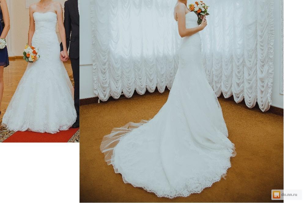 Свадебные платья нижний новгород цены недорого