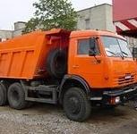 Вывозим строительный мусор на камазе до 15 тонн после ремонта!, Нижний Новгород
