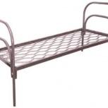 Металлические кровати оптом, кровати дешево! Продаем кровати оптом, Нижний Новгород