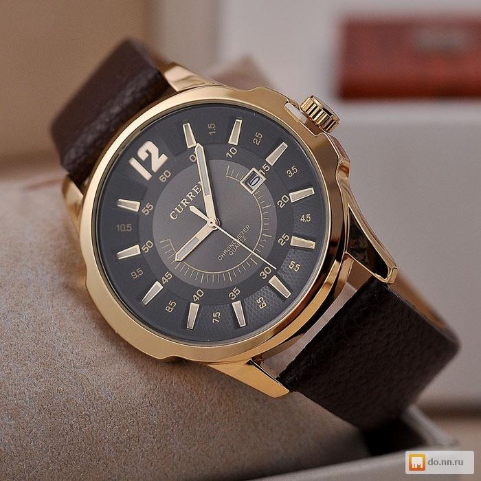 ароматам часы curren luxury оригинал следует