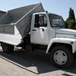 Вывоз строительного мусора с погрузкой, Нижний Новгород
