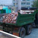 Вывоз мусора недорого, Нижний Новгород