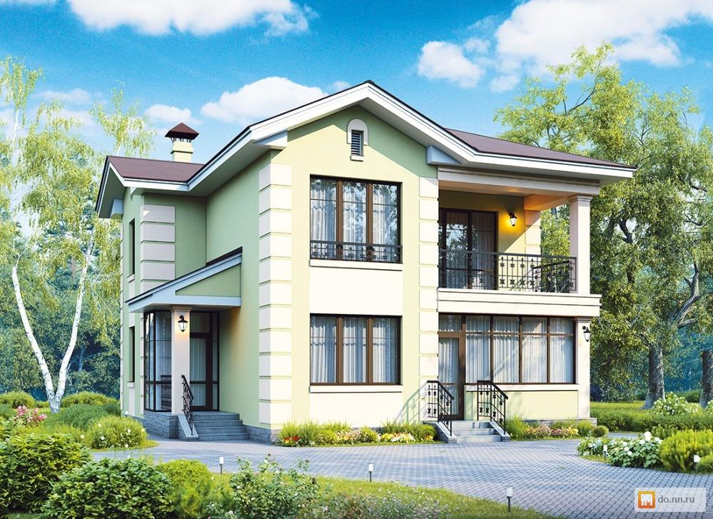 дом картинки блок