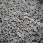 Щебень известковый от 1 тонны с доставкой, Нижний Новгород