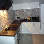 Кухни на заказ. Белая кухня, Нижний Новгород