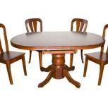 Деревянные стулья и столы, Нижний Новгород