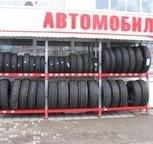 Стеллажи для сезонного хранения шин, колес, дисков, Нижний Новгород