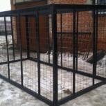 Вольер для птиц и собак из сетки, Нижний Новгород