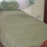 Односпальные кровать и тумба, Нижний Новгород