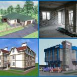 Проекты домов, Нижний Новгород