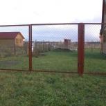 Садовые ворота, Нижний Новгород