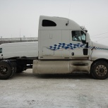 Удлинить тягач седельный  ман хино вольво маз установить фургон кузов, Нижний Новгород