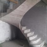 Лестницы бетонные, Нижний Новгород