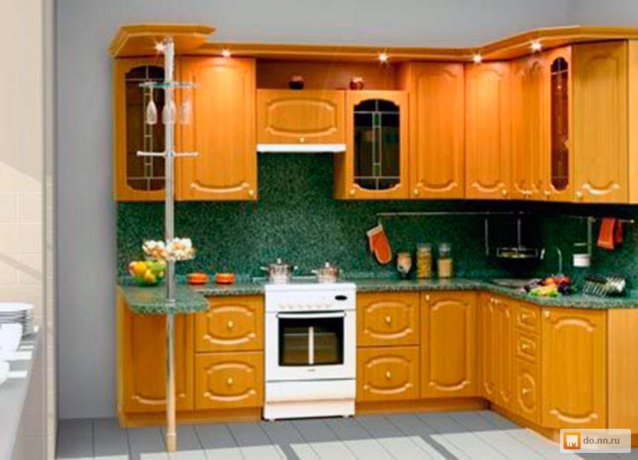 Корпусная мебель на заказ : кухни,шкафы,столы,прихожие и т.д.