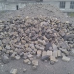 Битый кирпич (для благоустройства), Нижний Новгород