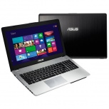 "Ноутбук ASUS N56JK Core i7 4700HQ 2400 Mhz/15.6""/16.0Gb/SSD/HDD, Нижний Новгород"