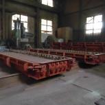 Формы для производства многопустотных плит перекрытия ПК, Нижний Новгород
