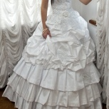 Роскошное платье для невесты, Нижний Новгород