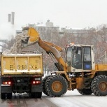 Уборка и вывоз снега, Нижний Новгород