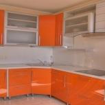 Кухонные гарнитуры на заказ от производителя, Нижний Новгород