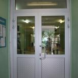 Алюминиевые двери, Нижний Новгород