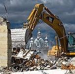 Демонтаж, демонтажные работы, Нижний Новгород