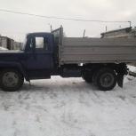 Песок (речной, карьерный) с доставкой, Нижний Новгород