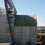 Тенты на строительные конструкции, Нижний Новгород