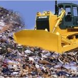 Вывозим строительный мусор, Нижний Новгород